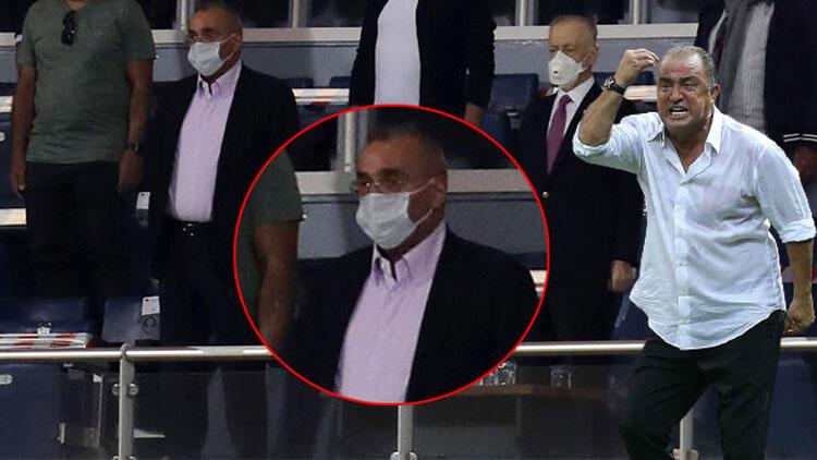 Galatasaray'da kriz! Abdurrahim Albayrak'ın sözleri Fatih Terim'in kulağına gidince...