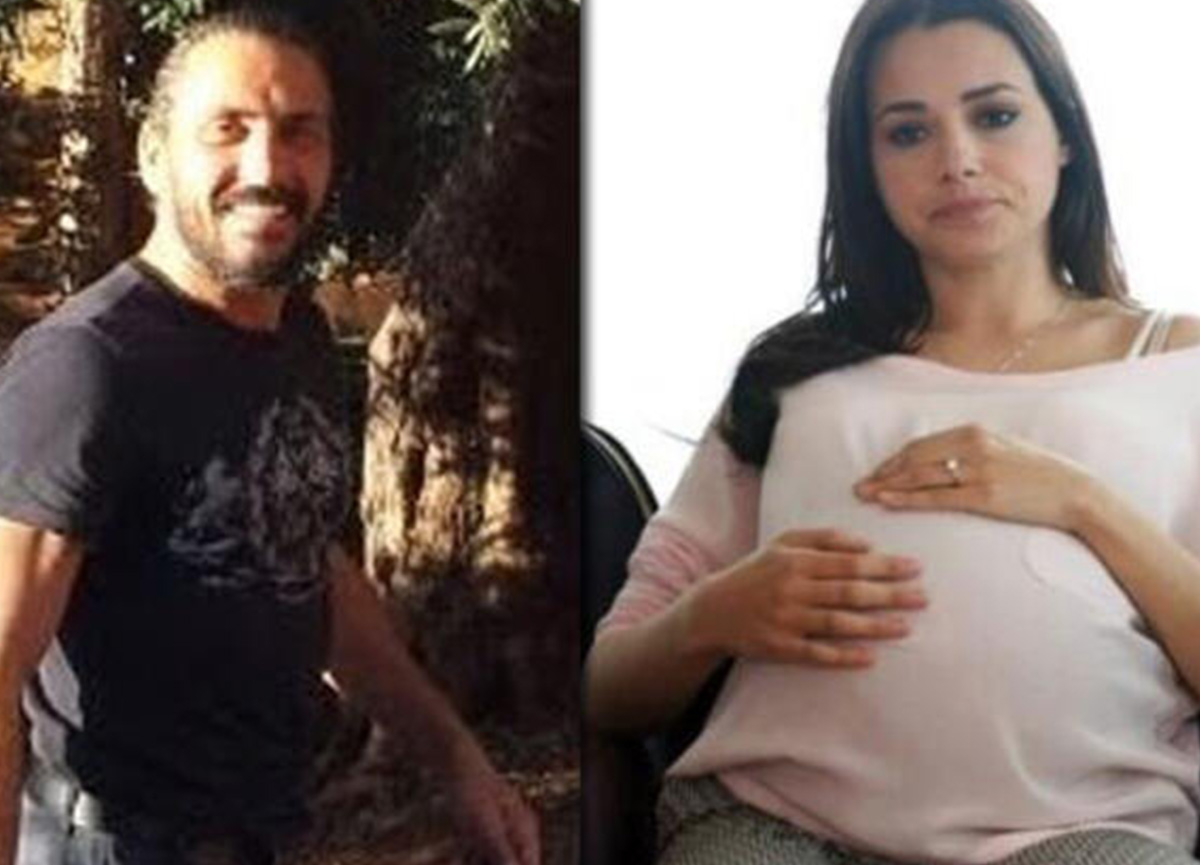 SON DAKİKA   Özgü Namal'ın eşi Serdar Oral hayatını kaybetti! İşte ölüm nedeni...
