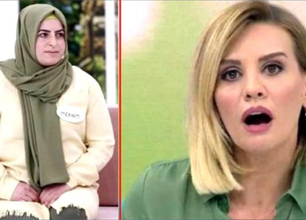 Esra Erol'da şok iddialar: Eşini aldattı, sevgilisi Türkiye'de kalabilsin diye öz babasıyla evlendirdi!