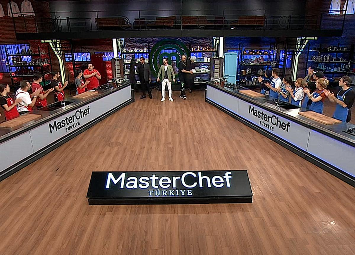 MasterChef'te dokunulmazlığı kim kazandı? 6 Ekim MasterChef 2020 ilk dokunulmazlık oyununu kazanan takım