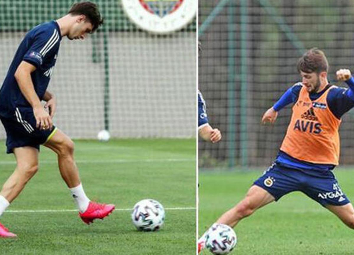 Fenerbahçe'de ayrılık! İsmail Yüksek, Balıkesirspor'a kiralandı!