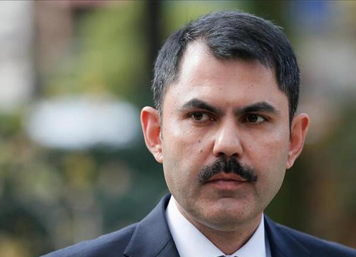 Bakan Murat Kurum açıkladı! TOKİ'den yüzde 20'lik indirim