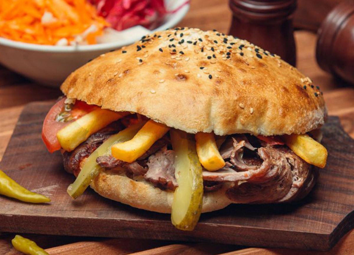 Tombik ekmek döner nasıl yapılır? 6 Ekim MasterChef 2020 tombik ekmek döner tarifi, malzemeleri, püf noktası