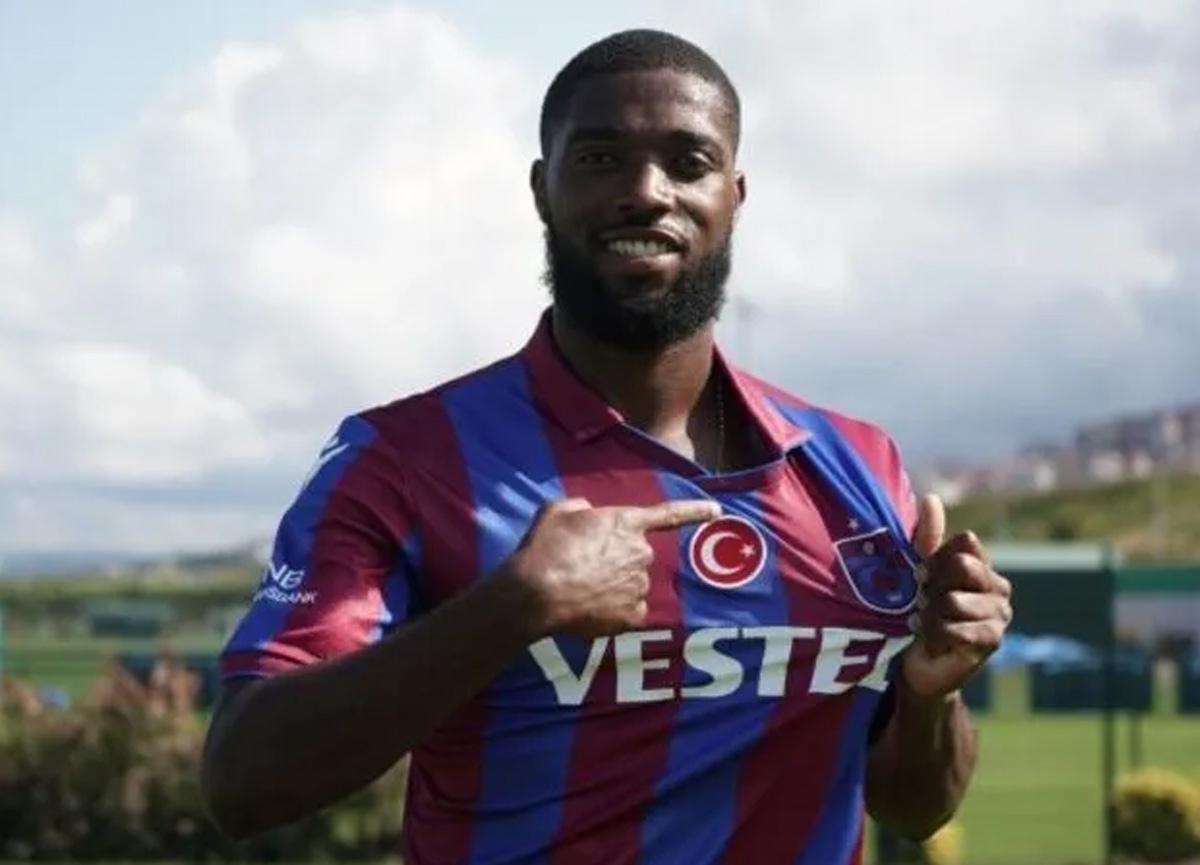 Trabzonspor'da büyük şok! Yeni transferin lisansı çıkmadı...