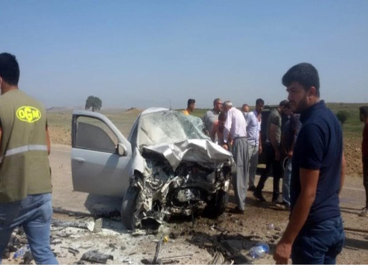 Adana'da katliam gibi kaza! 3 kişi hayatını kaybetti