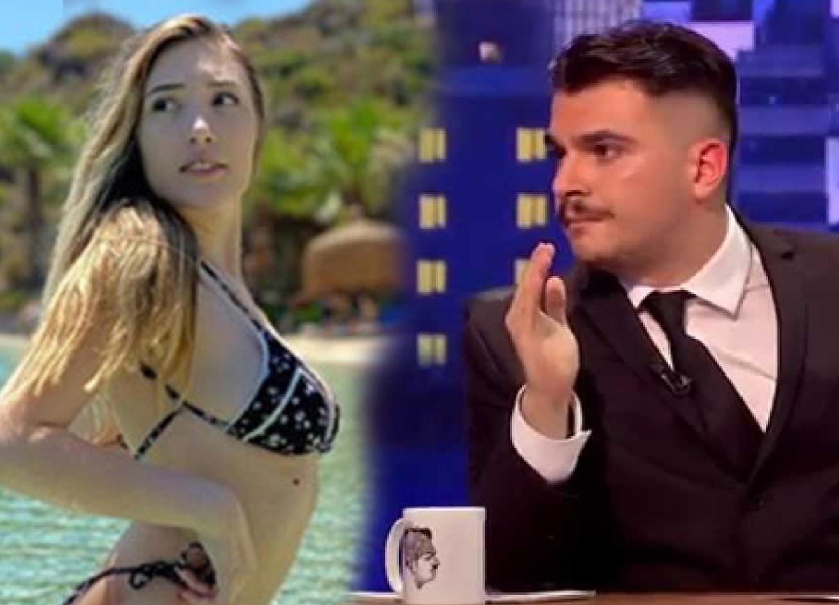 Mehmet Ali Erbil'in kızı Yasmin Erbil ve Ali Biçim aşk mı yaşıyor?