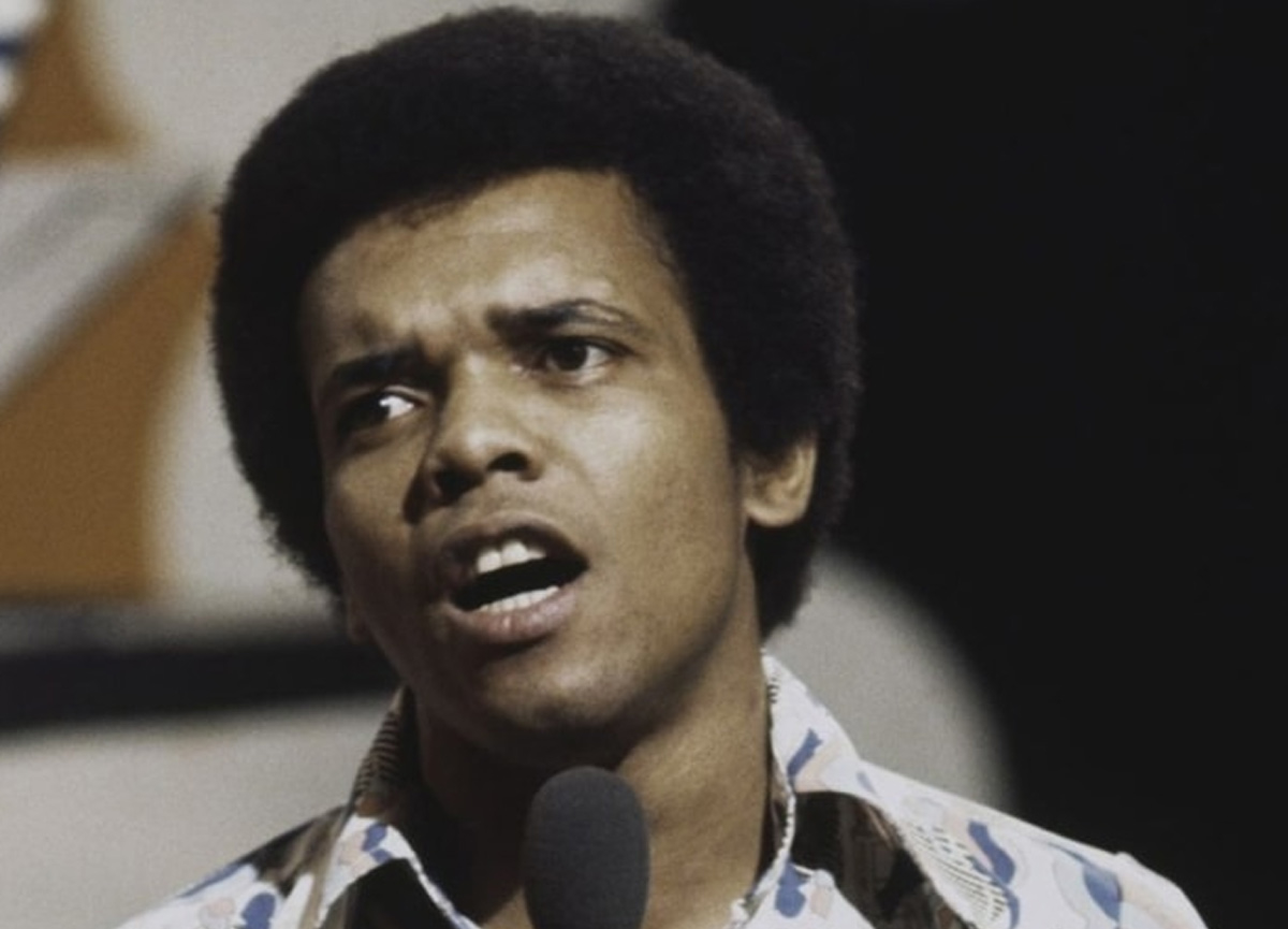 Amerikalı pop müzik ve reggae şarkıcısı Johnny Nash hayatını kaybetti