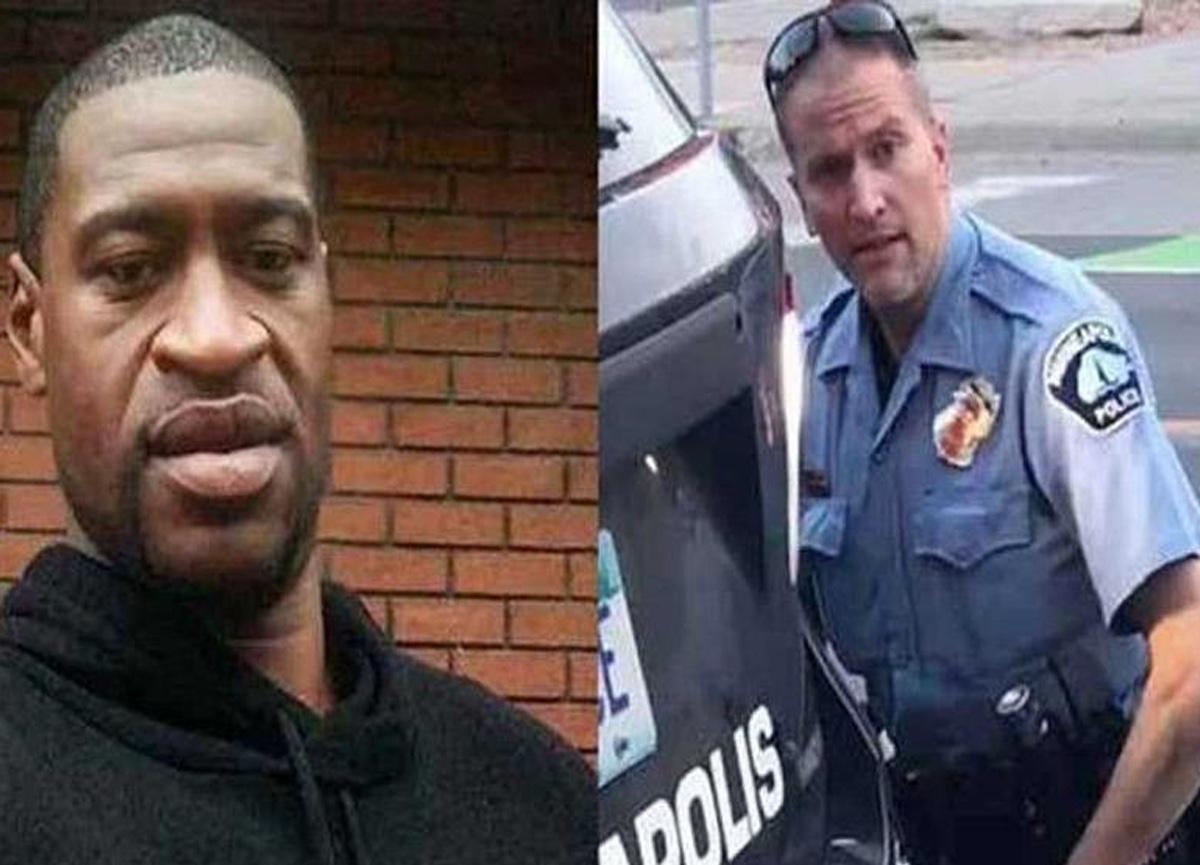 George Floyd'un ölümüne neden olan ırkçı polis cezaevinden çıktı