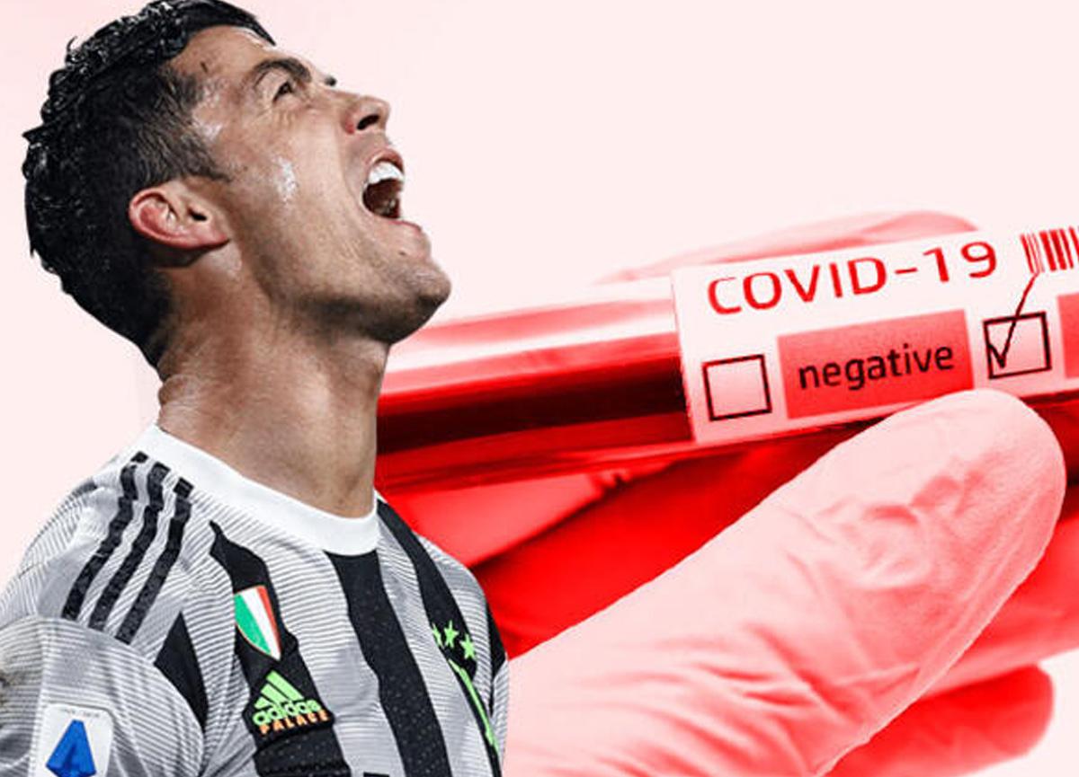 Juventus'un yıldızı Cristiano Ronaldo'yu büyük şok! Hakim karşısına çıkabilir...