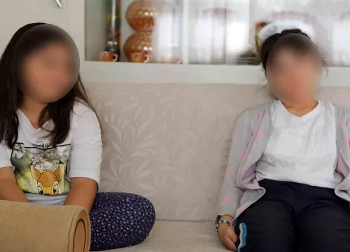 Mide bulandıran olay! Dayılarının taciz ettiği iddia edilen 2 kardeş korkudan sokağa çıkamıyor