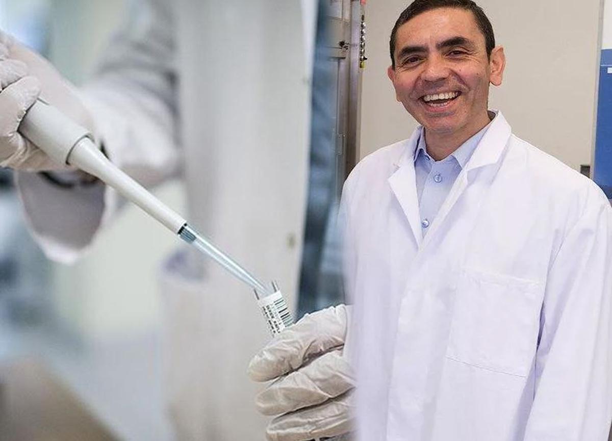 Türk profesörün koronavirüs aşısında müjde gelişme! Son adımlar atılıyor...