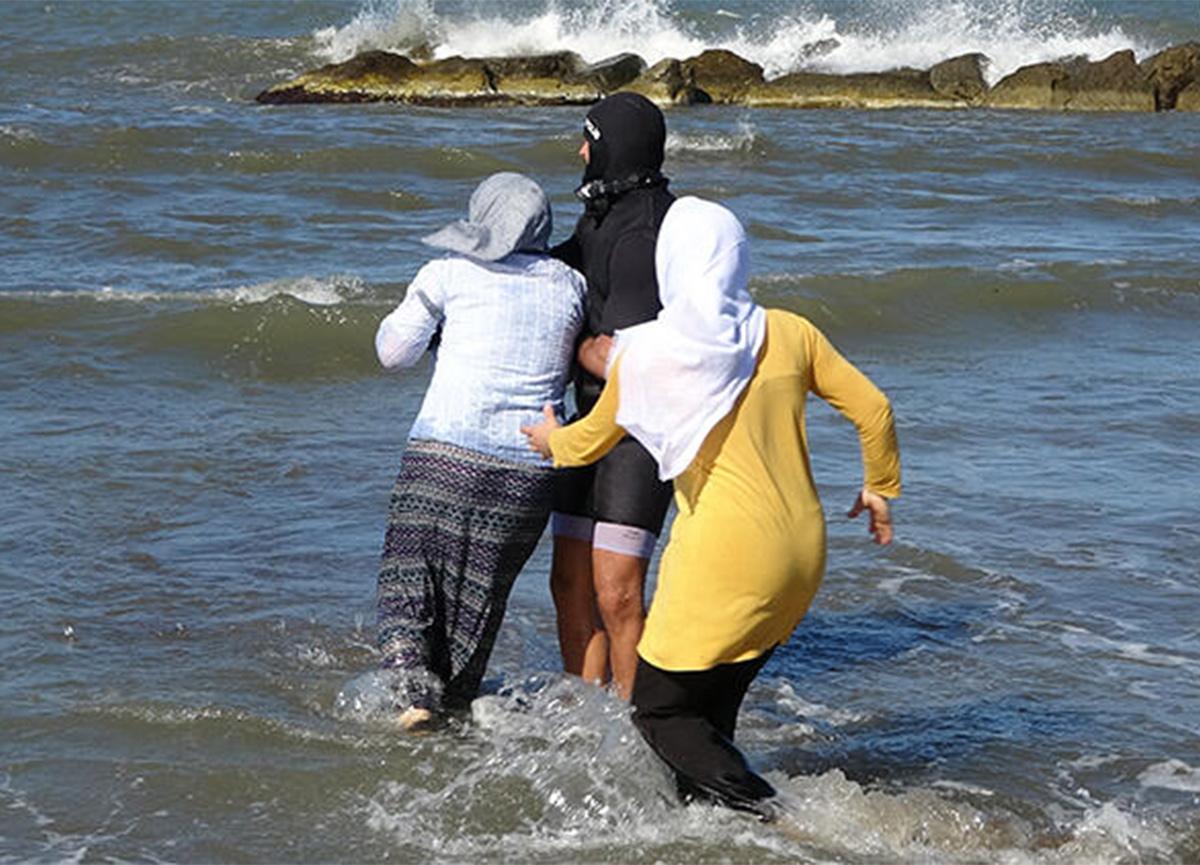 Ordu'dan acı haber! Serinlemek için girdiği denizde boğuldu!
