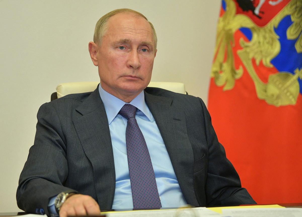 68'inci yaş günü kutlayan Putin en büyük kaybını açıkladı