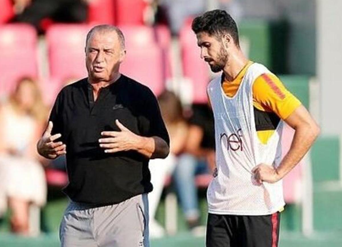 Galatasaray'a müjdeli haber! 4 oyuncu geri dönecek...