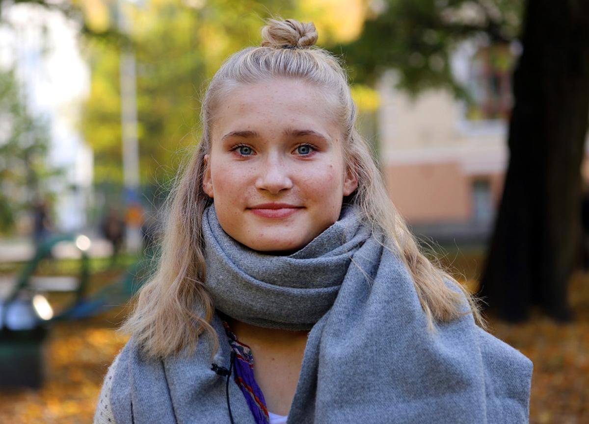 16 yaşındaki lise öğrencisi Aava Murto, 1 günlüğüne Finlandiya Başbakanı oldu