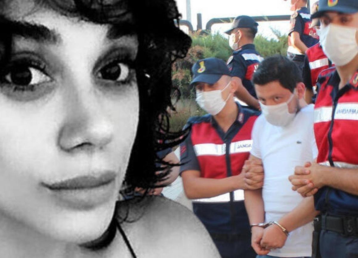 Son dakika... Pınar Gültekin'in katili Cemal Metin Avcı için istenen ceza belli oldu