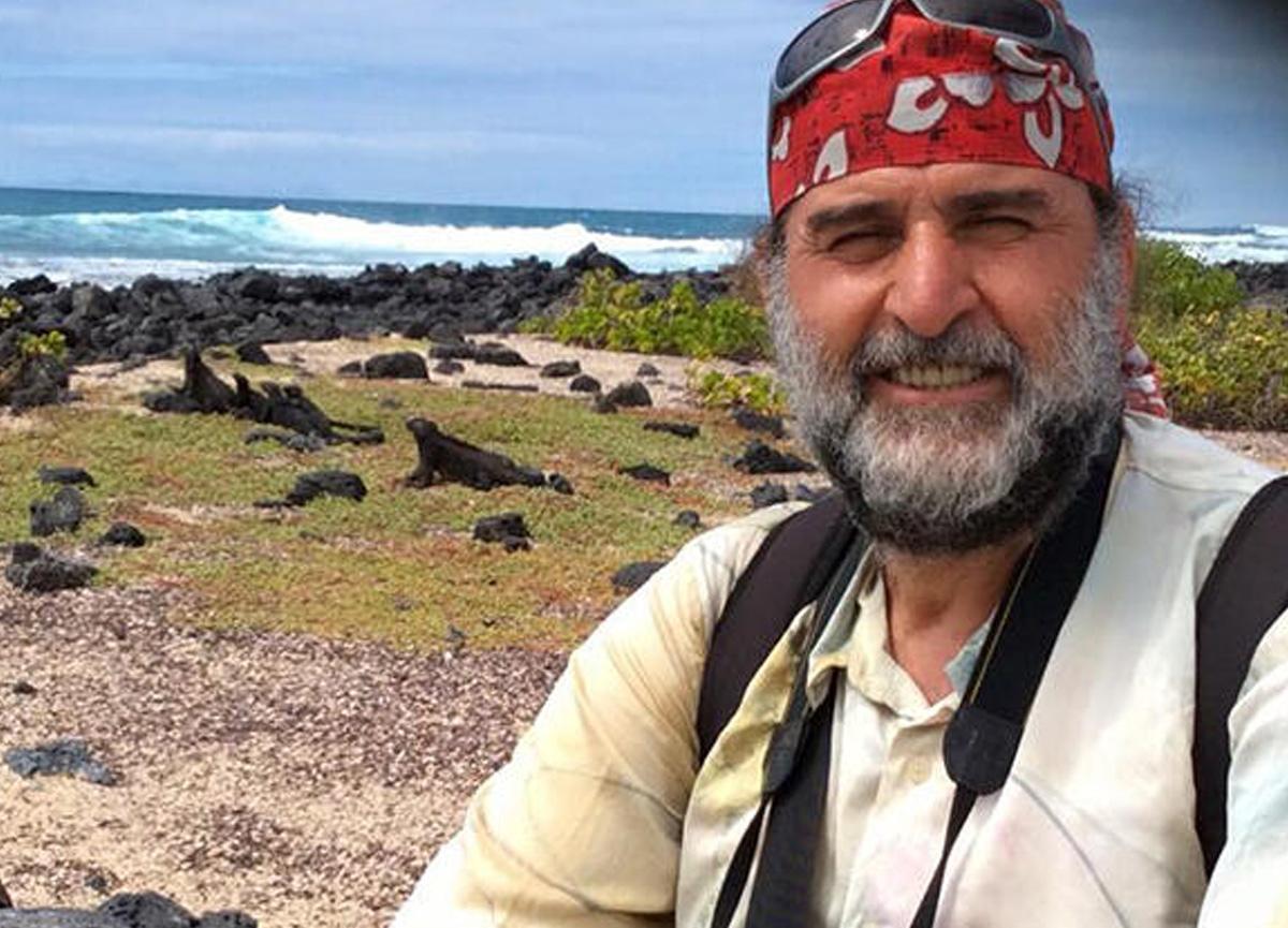 Emekliliğine 4 gün kalan doktor Mehmet Atilla Baran, koronavirüs nedeniyle hayatını kaybetti