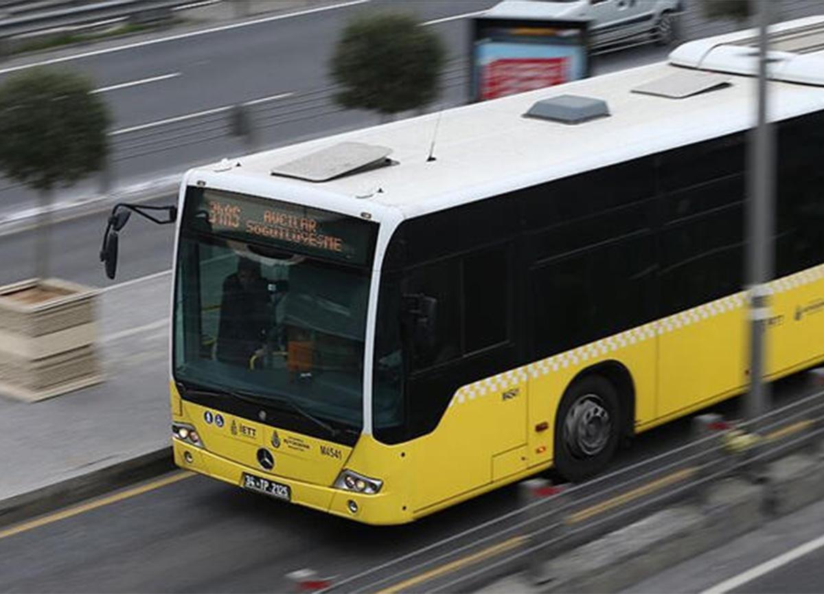 Dikkat! Edirnekapı metrobüs durağı ile ilgili önemli duyuru
