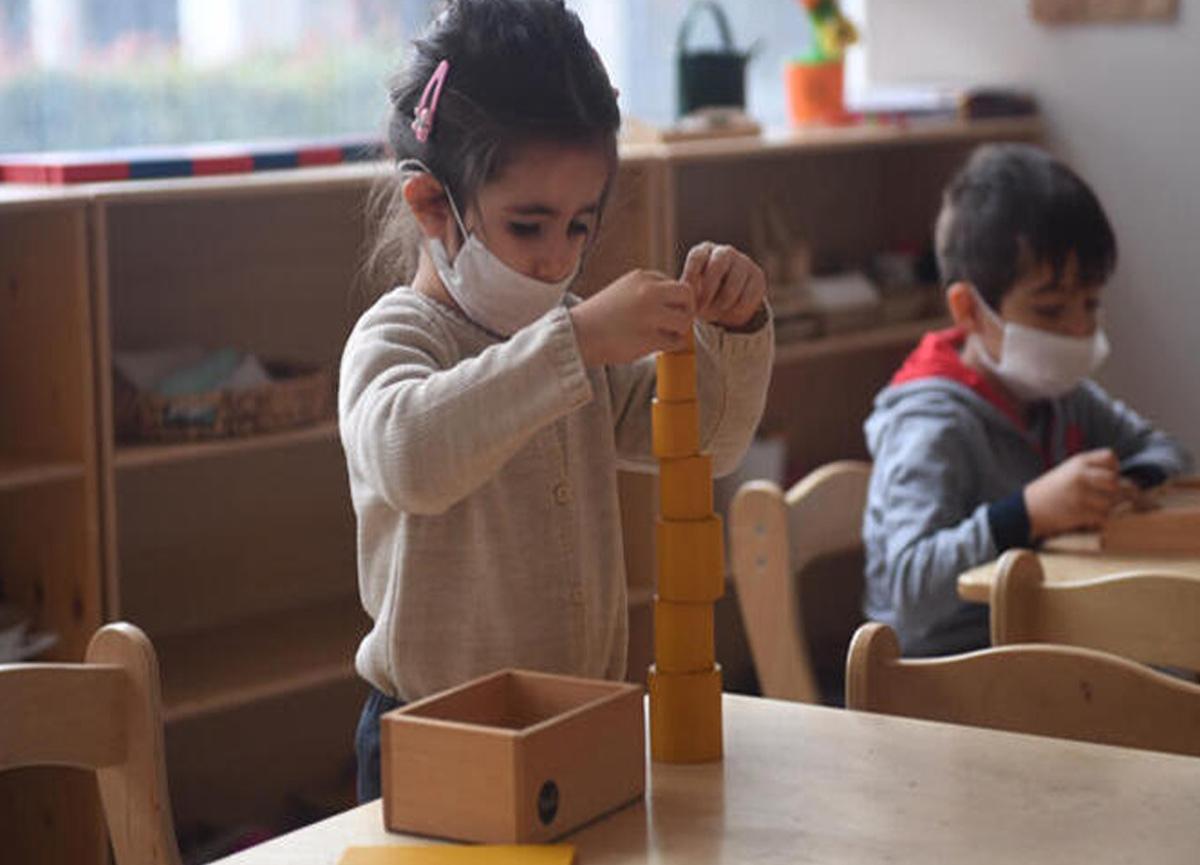 Milli Eğitim Bakanlığı okul öncesi eğitim ile ilgili detayları açıkladı