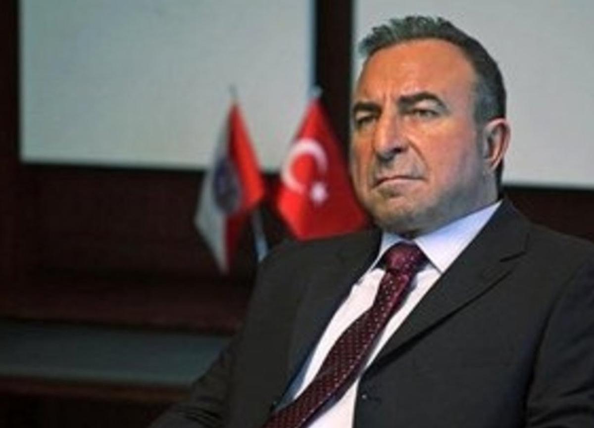 Oyuncu Zafer Ergin, fenomen dizi Arka Sokaklar ile ilgili konuştu