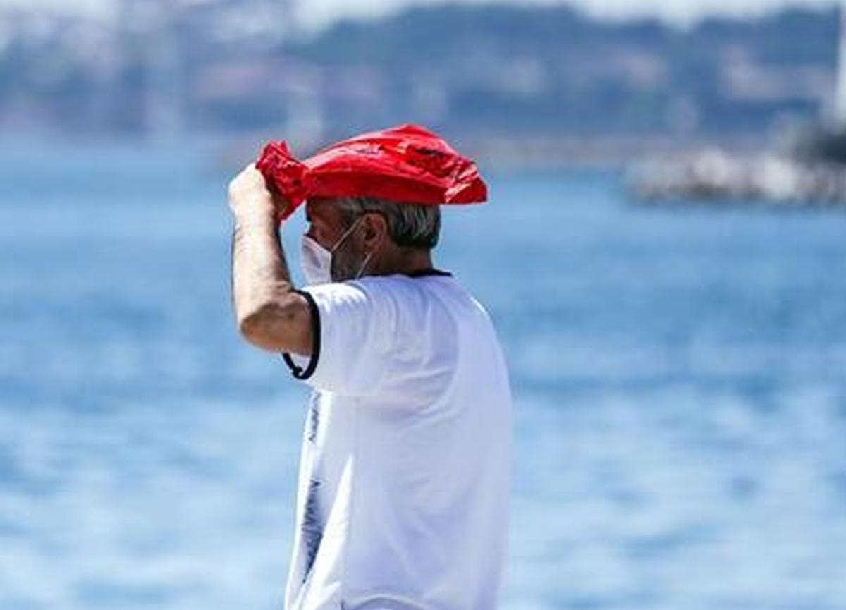 Türkiye geçen ay, son 50 yılın sıcaklık rekoru kırıldı