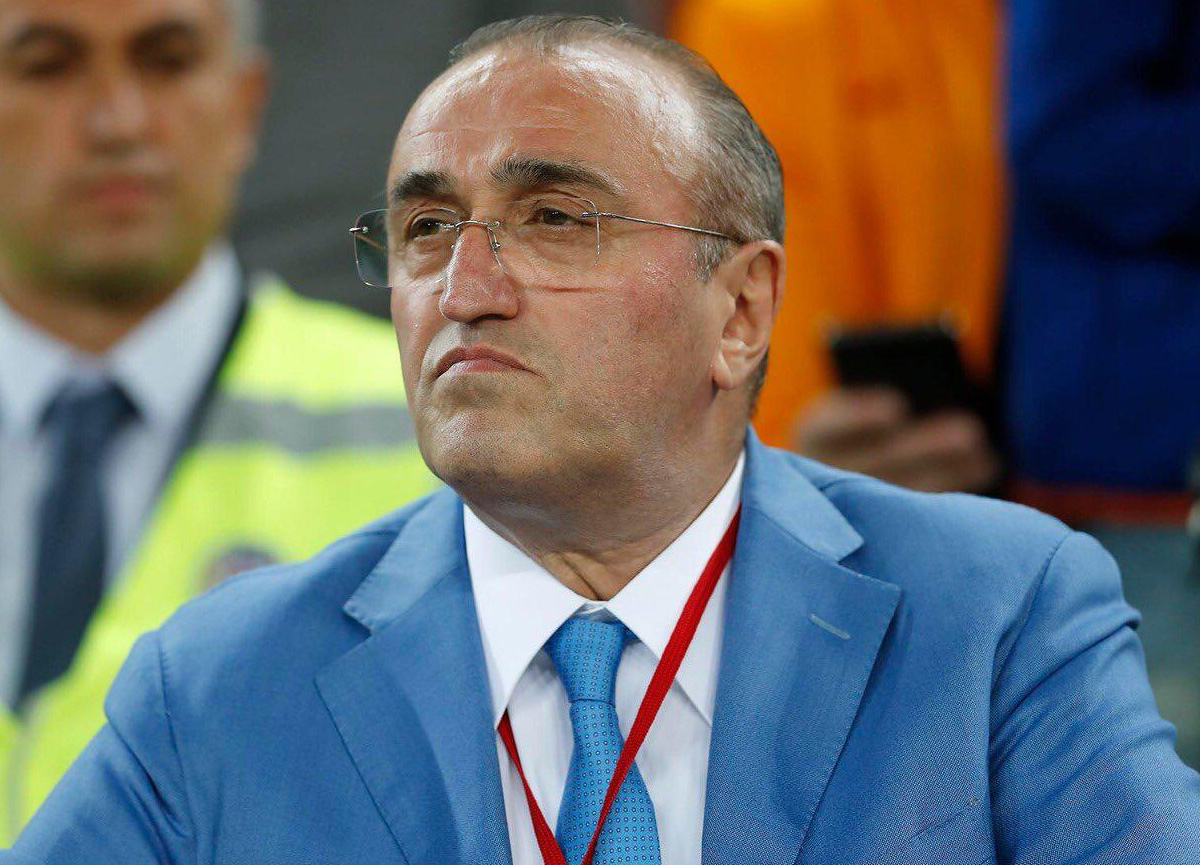 Gerçek ortaya çıktı! Abdurrahim Albayrak istifadan vazgeçirilmiş...