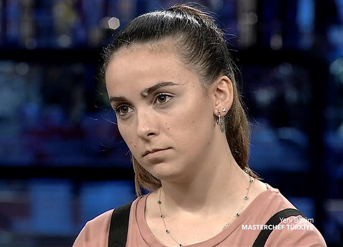 MasterChef Tanya kimdir? Haftanın 4. eleme adayı MasterChef 2020 yarışmacısı Tanya Kilitkayalı nereli?