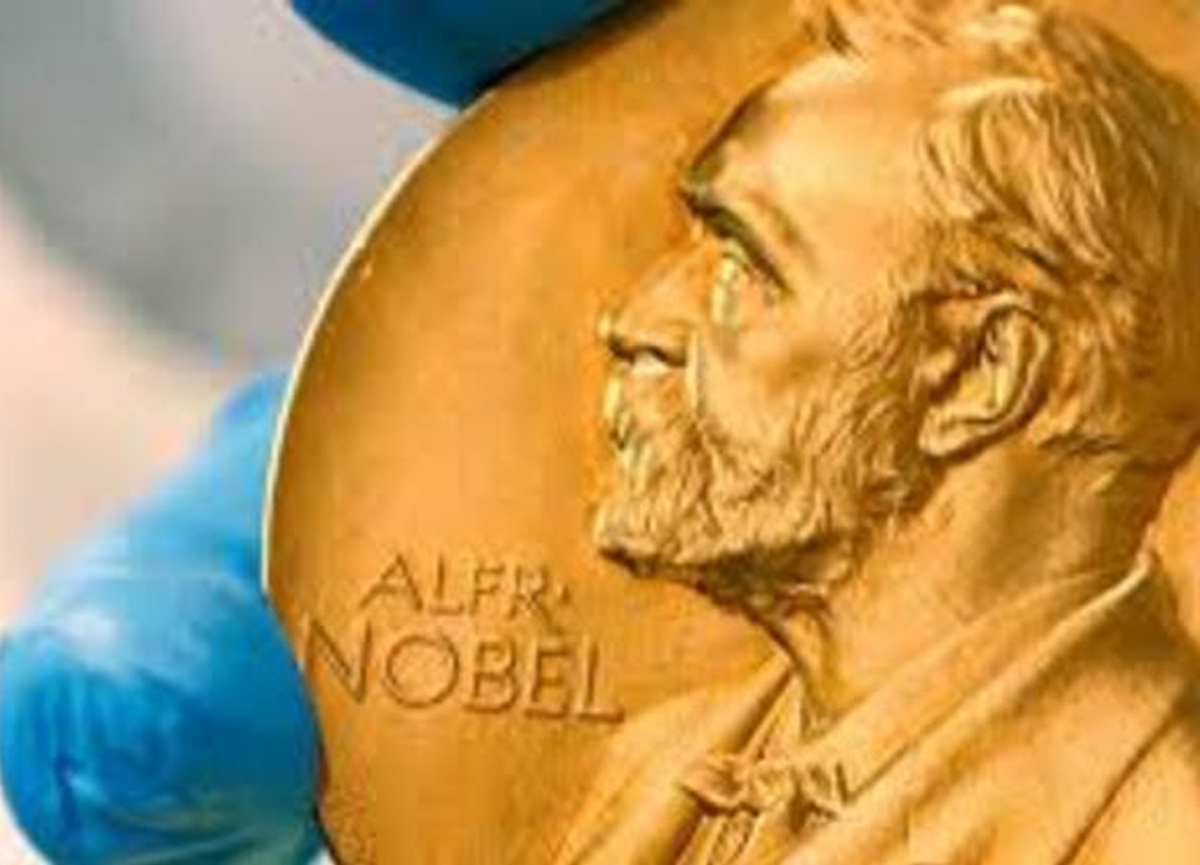 2020 Nobel Barış Ödülü'nün sahibi belli oldu!