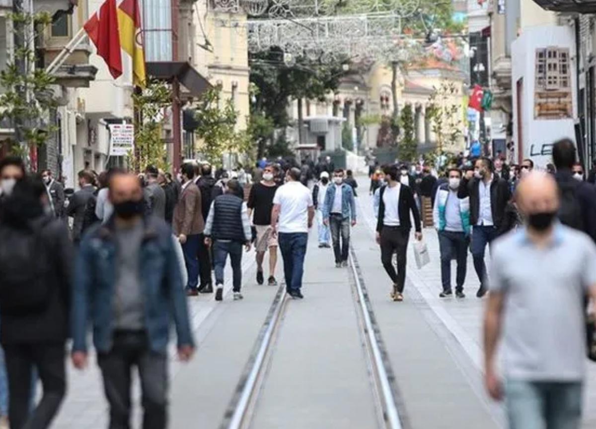 İl sağlık müdürü uyardı! İstanbul için koronavirüs uyarısı...