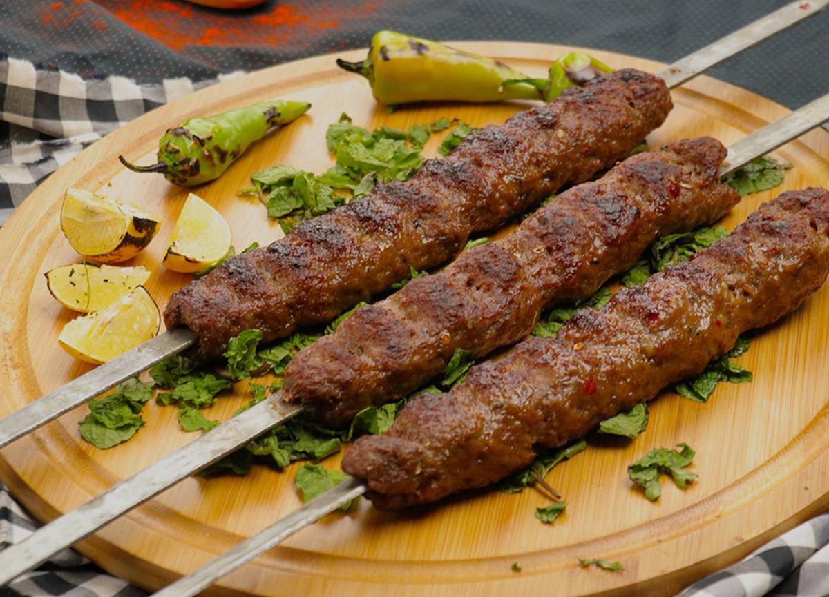 Adana kebap nasıl yapılır? 10 Ekim MasterChef 2020 Adana kebap tarifi, malzemeleri