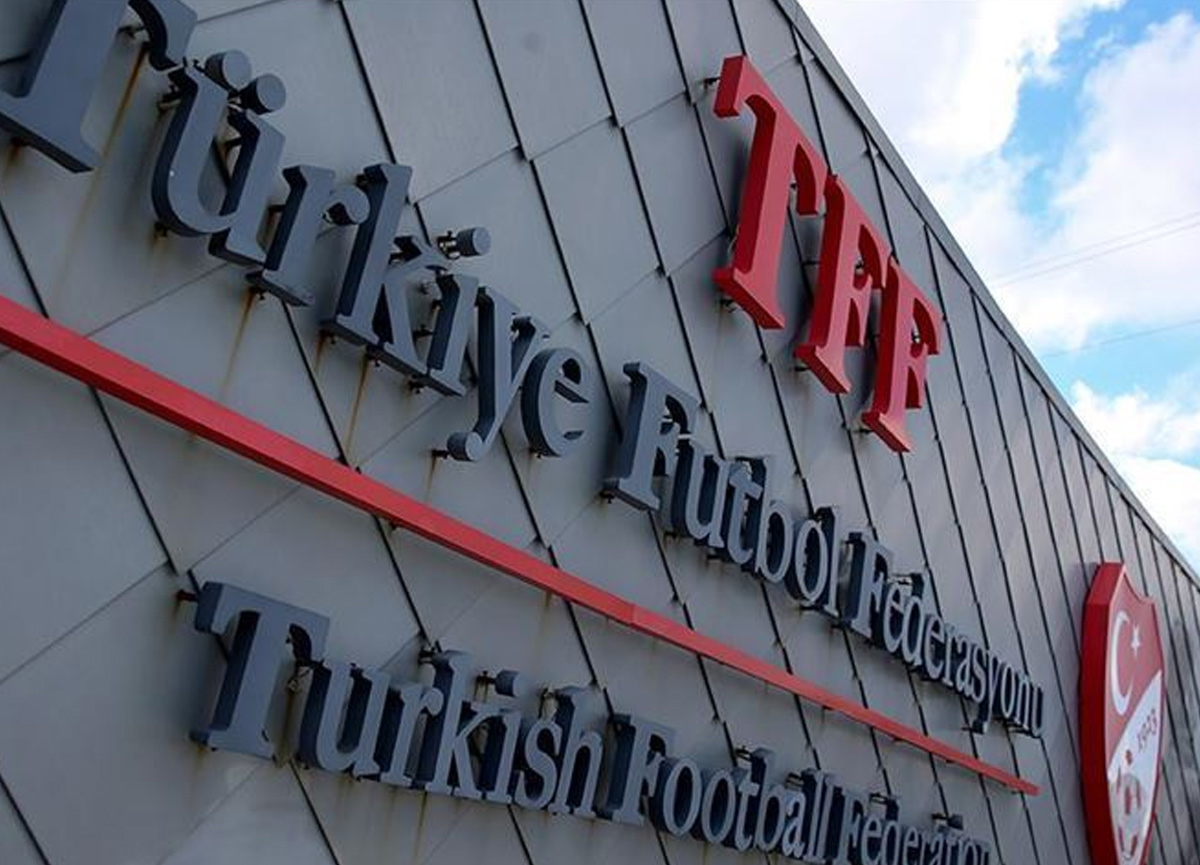 TFF'den loca açıklaması: Yüzde 50 kapasite ile seyirci alınacak