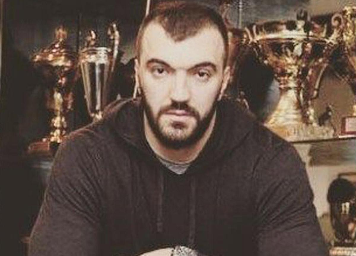 Dünyaca ünlü eski basketbolcu Nikola Pekovic koronavirüse yakalandı