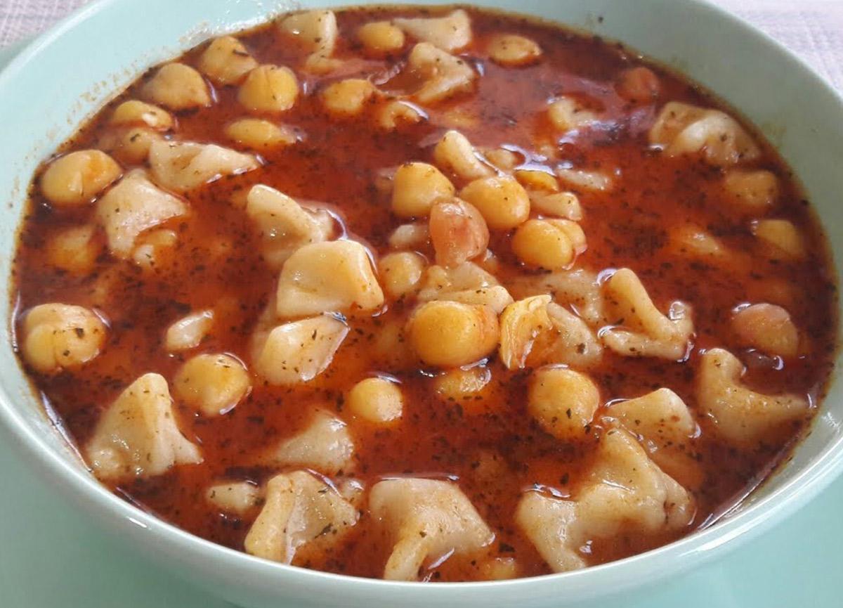 Yüksük çorbası nasıl yapılır? 10 Ekim MasterChef 2020 Yüksük çorbası tarifi ve malzemeleri