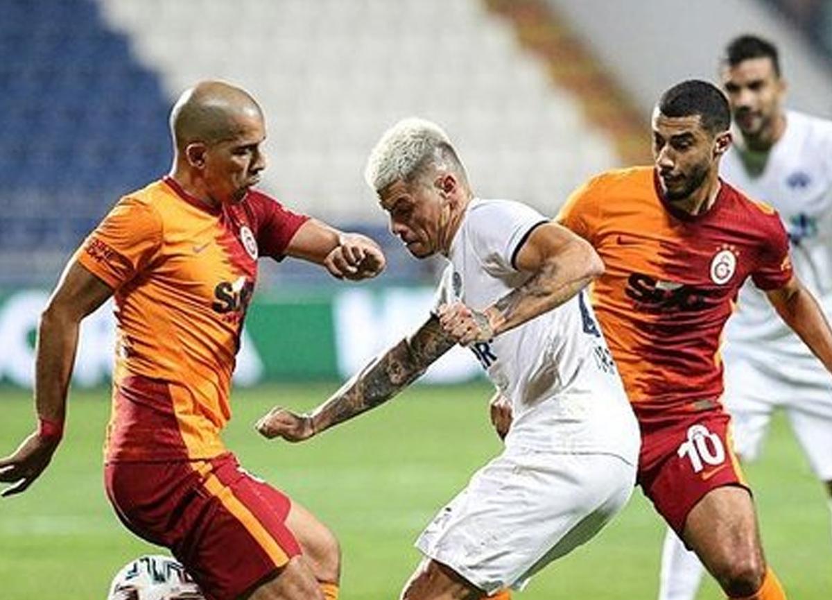 Galatasaray'da 50 milyon liralık dev operasyon! Ücret kesintisi...