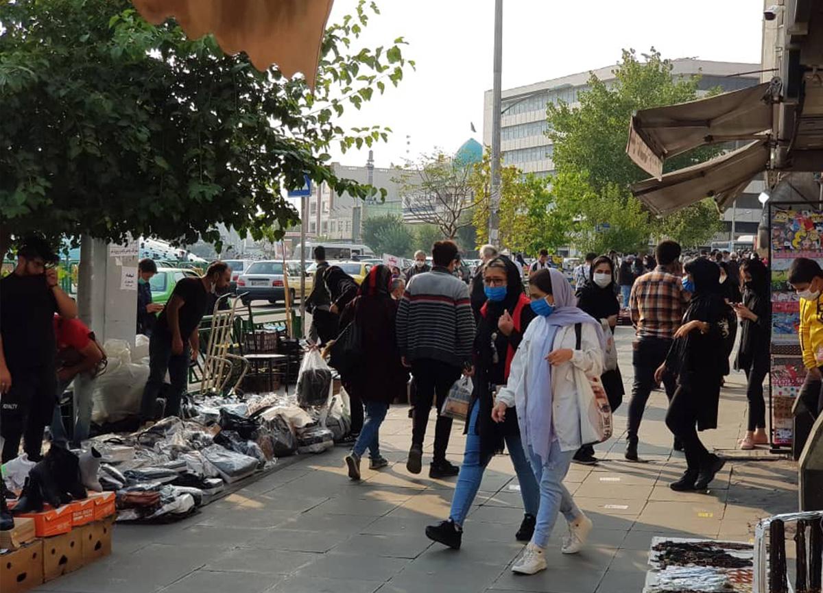 İran'da koronavirüs ölümlerinde rekor kırıldı: 24 saatte 251 kişi öldü