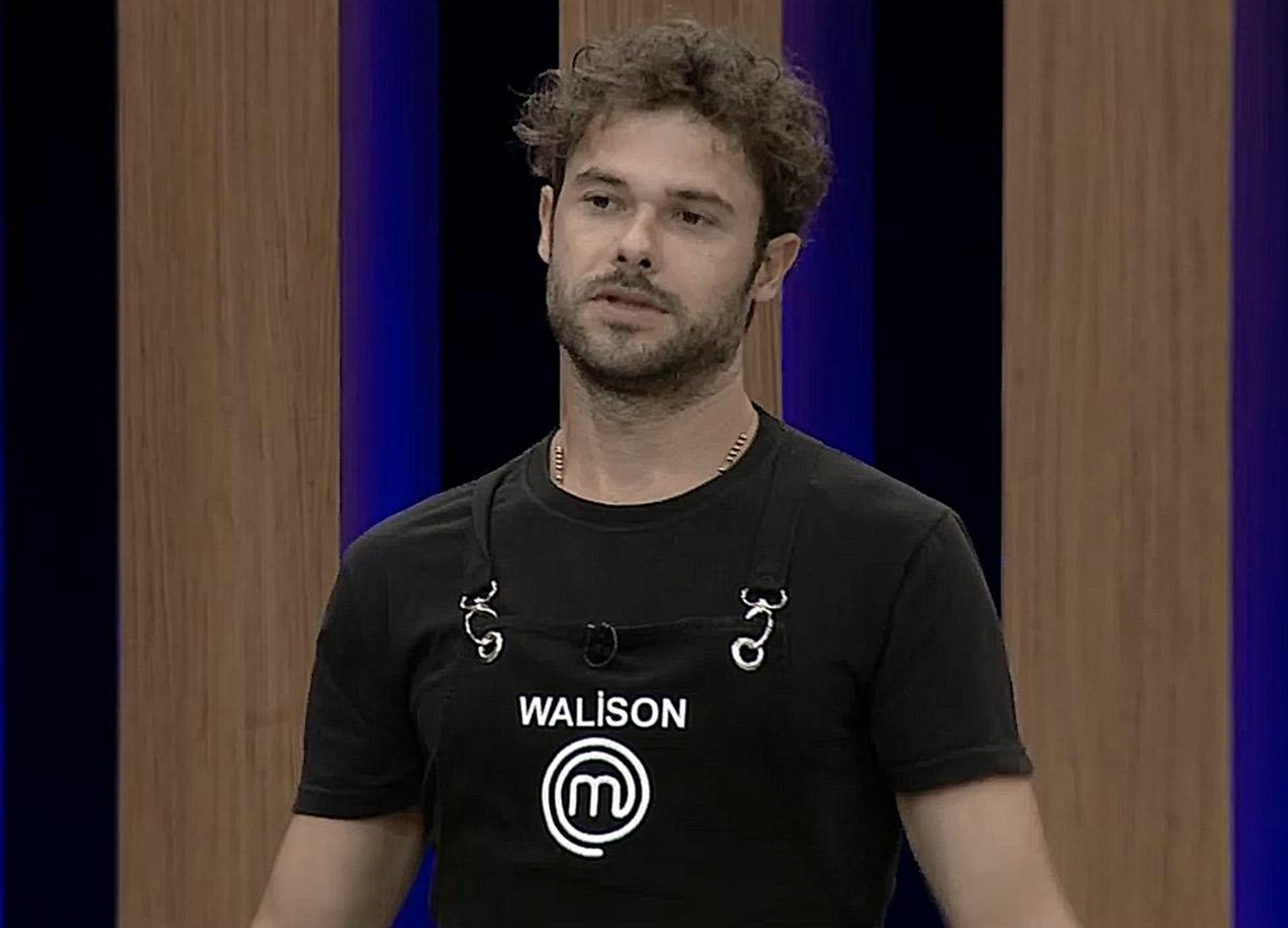 MasterChef Walison kimdir? MasterChef'ten elenen Brezilyalı yarışmacı Walison Fonseca kaç yaşında?