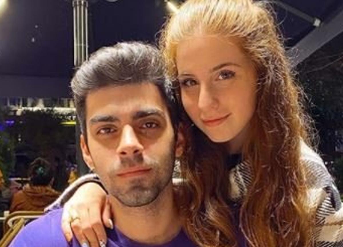 Sihirli Annem'in Çilek'i Zeynep Özkaya ile sevgilisi Oğulcan Can sosyal medyada gündem oldu