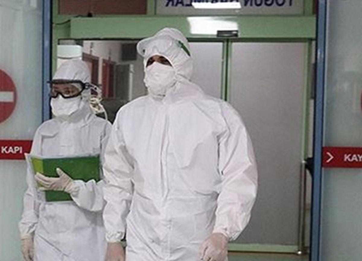 Bilim Kurulu Üyesi Prof. Dr. Hasan Murat Gündüz: Koronavirüsten ölümün gizlenmesi mümkün değil