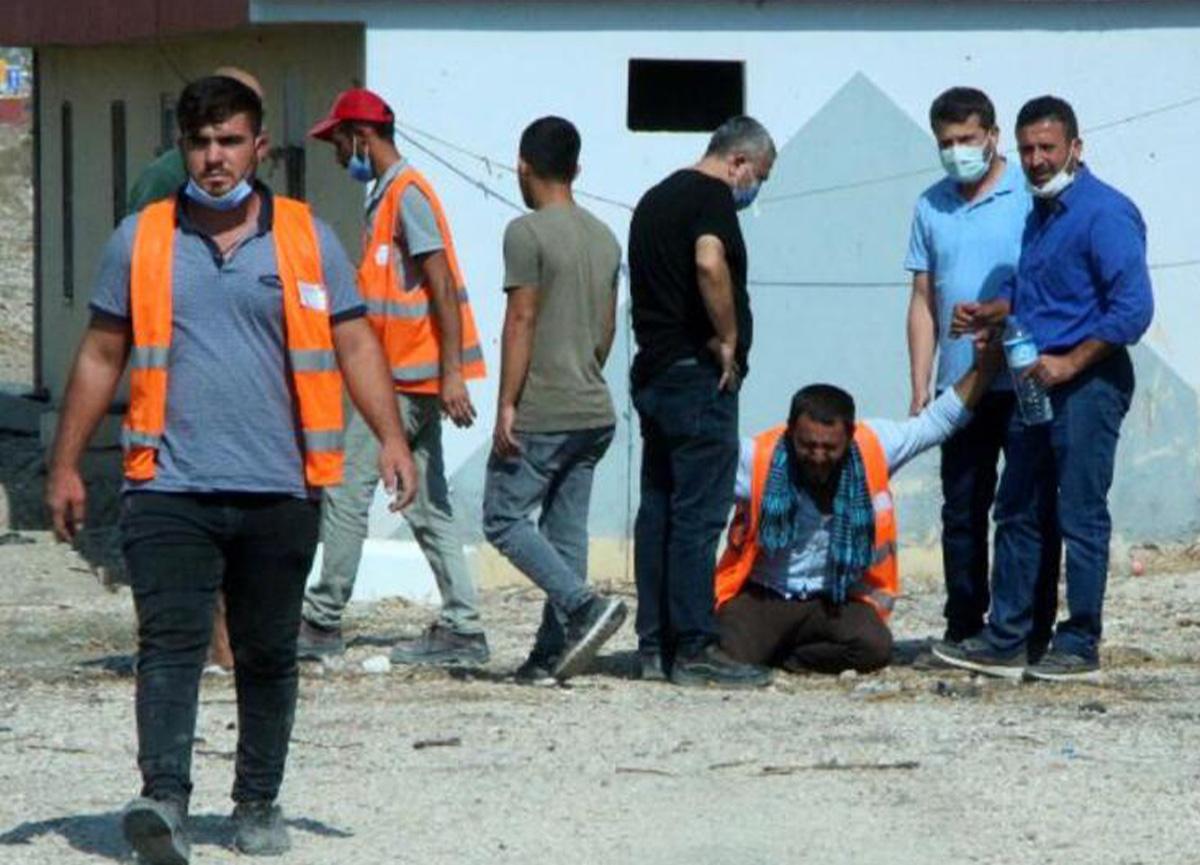 Adana'da trafik kazası! Şoför hayatını kaybetti, yakınları sinir krizi geçirdi!