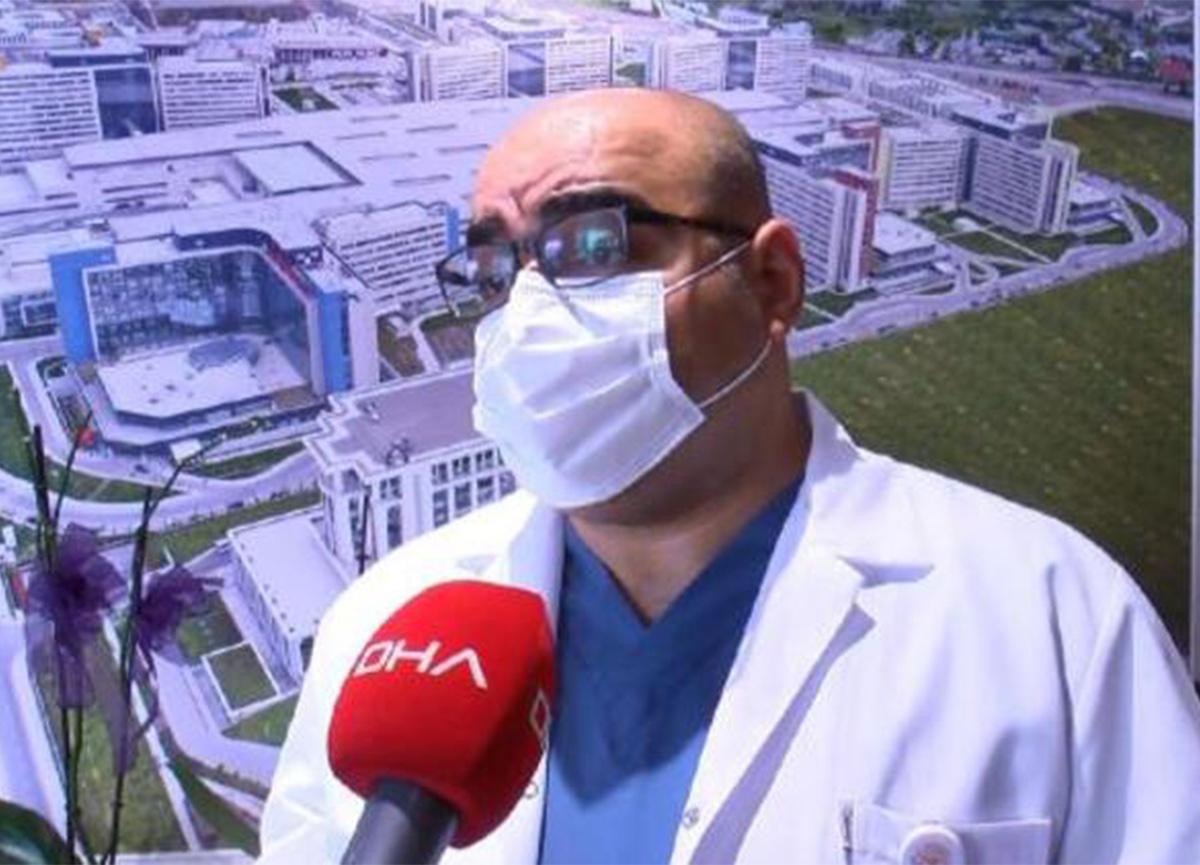 Ankara'ya güzel haber! 'Koronavirüs için başvuranların sayısı azaldı'
