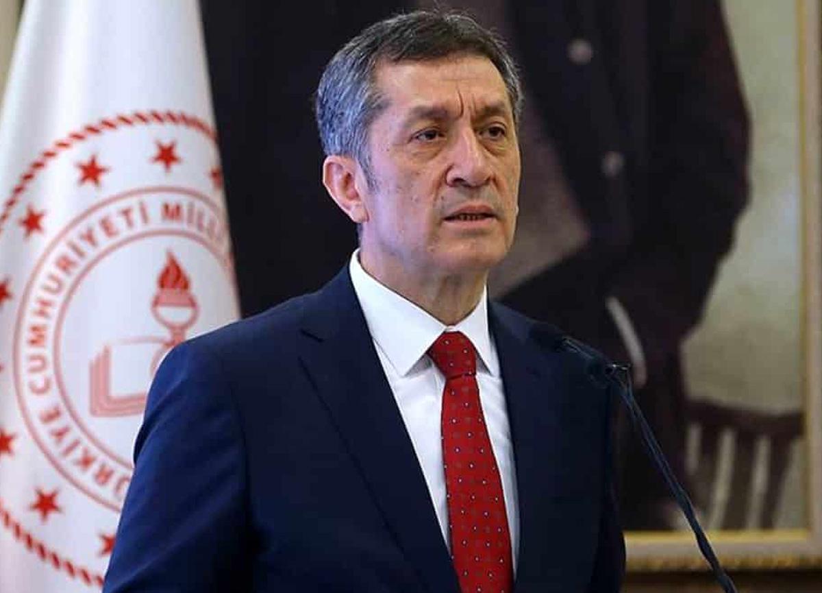 Milli Eğitim Bakanı Ziya Selçuk açıkladı: Tabletlerin dağıtımı bu haftadan itibaren başlıyor