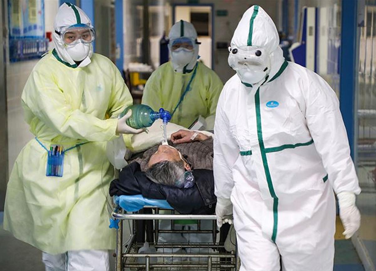 Avrupa'da koronavirüs yasakları geri geliyor: İngiltere'den üç aşamalı plan