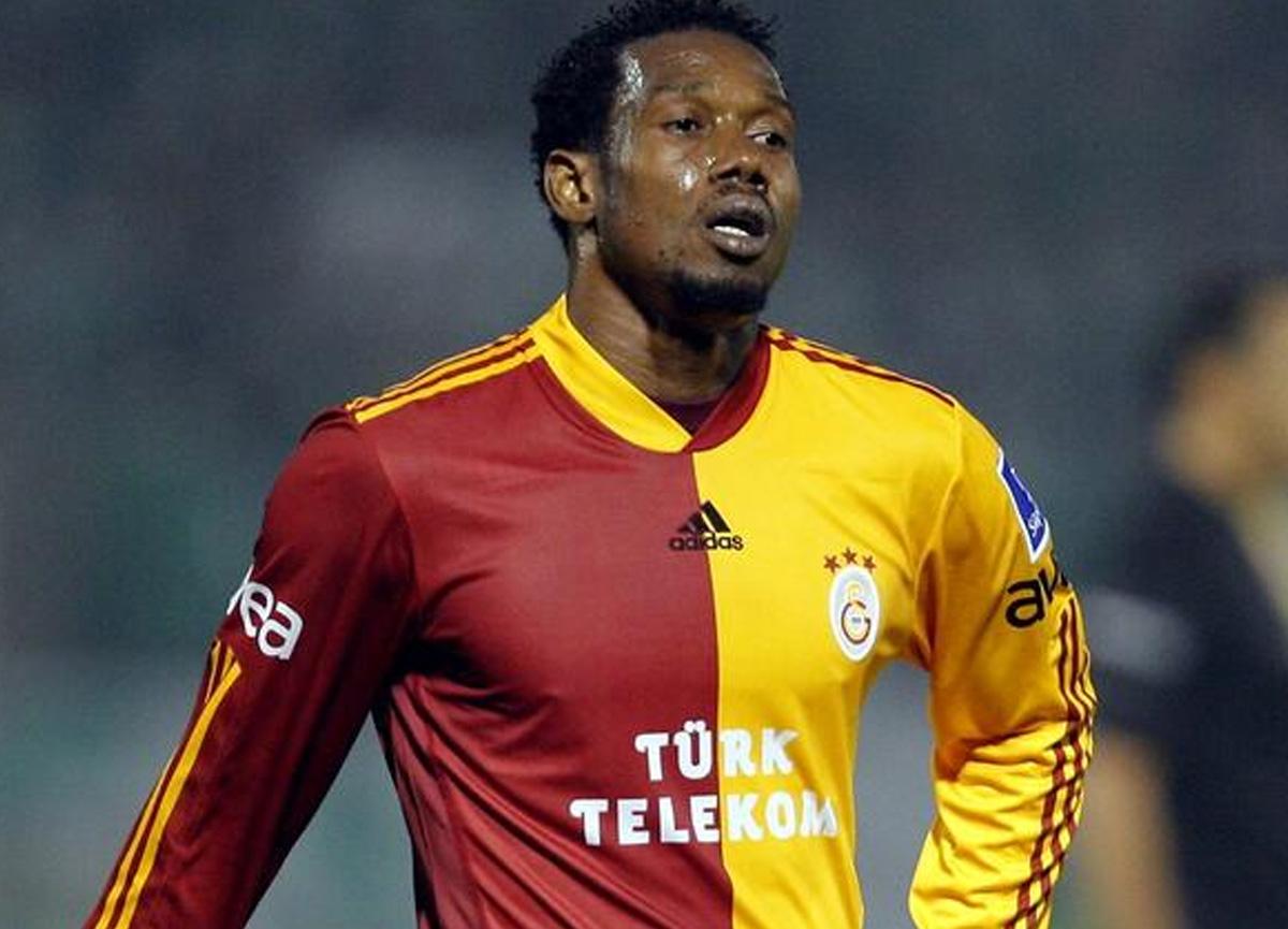 Haldun Üstünel Abdul Kader Keita'nın Galatasaray'a transferinde bilinmeyen detayı yıllar sonra anlattı