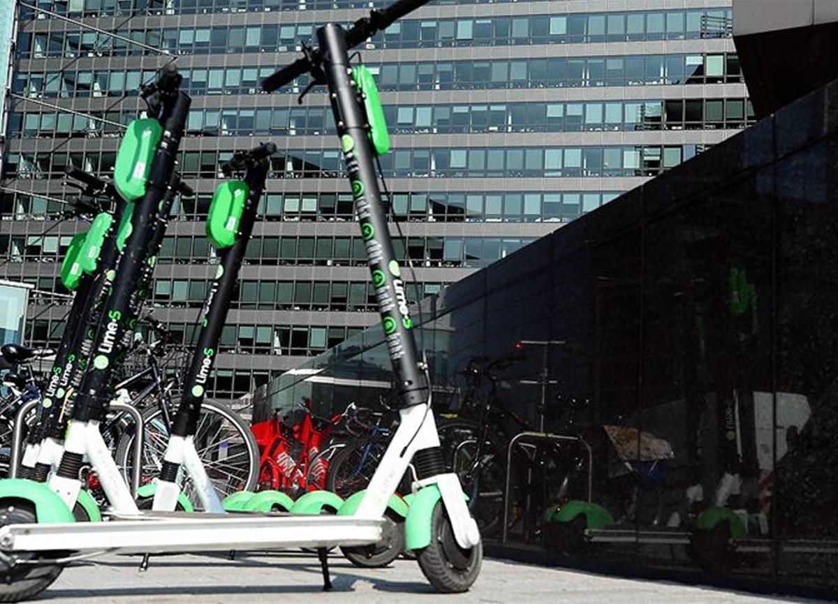 Elektrikli scooter düzenlemesi TBMM'de: Yaş sınırlaması geliyor...