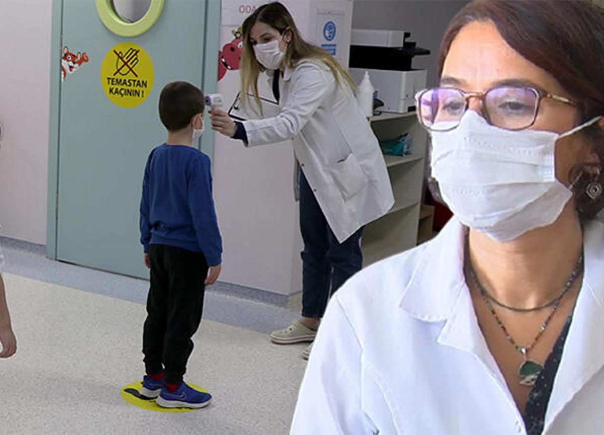 Bilim Kurulu Üyesi konuştu: 'Sınıfta pozitif öğrenci çıkarsa...'