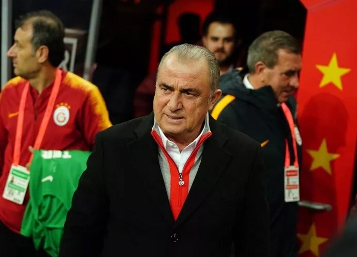 Galatasaray'dan Fatih Terim'e flaş başkanlık teklifi!
