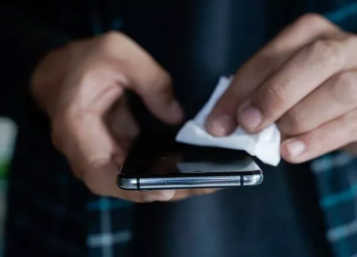 Korkutan araştırma! Koronavirüs para ve telefonlarda 28 gün bulaşıcılığını koruyabiliyor