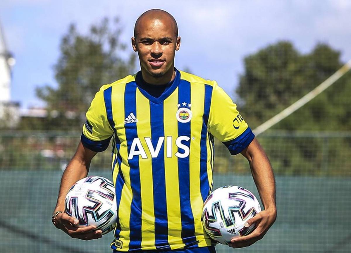 Fenerbahçe'nin yeni transferi Marcel Tisserand sakatlandı