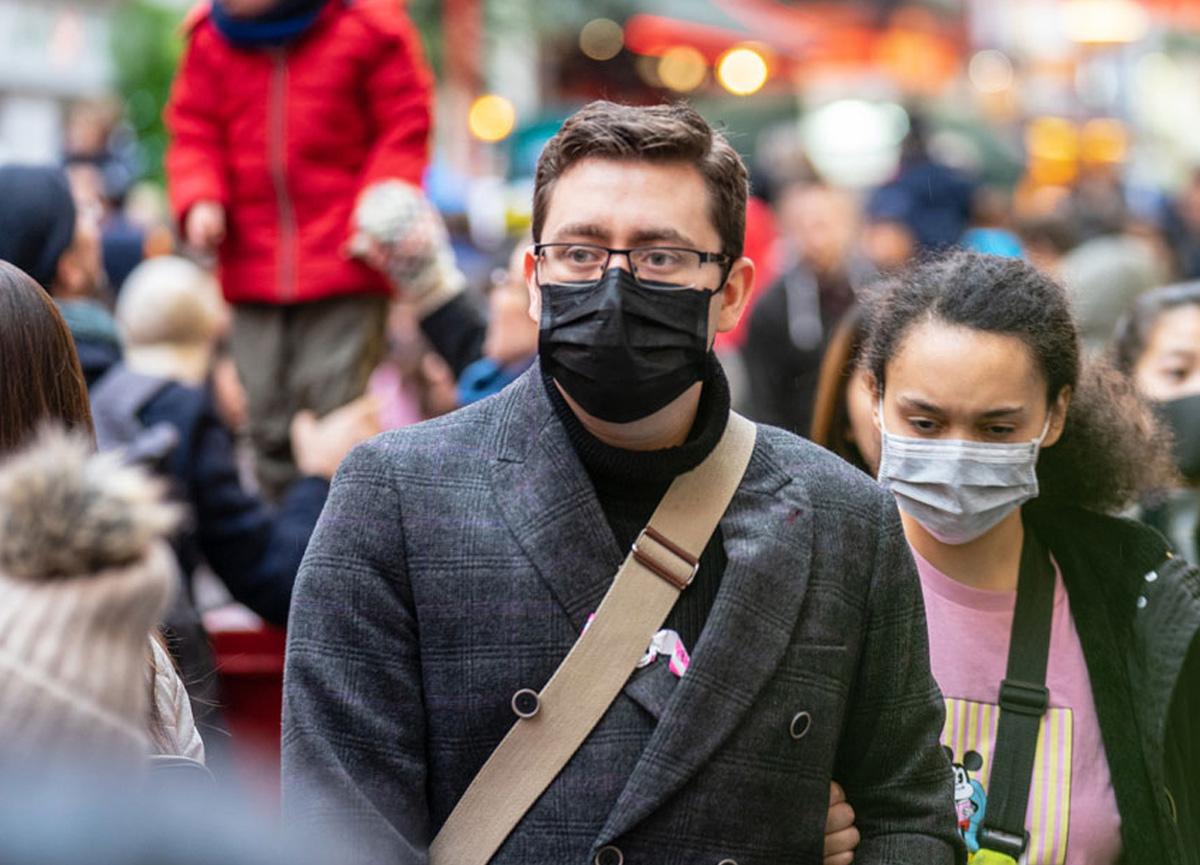 Prof. Dr. Mehmet Ceyhan uyardı: Yağmurda ıslanan maske özelliğini kaybeder