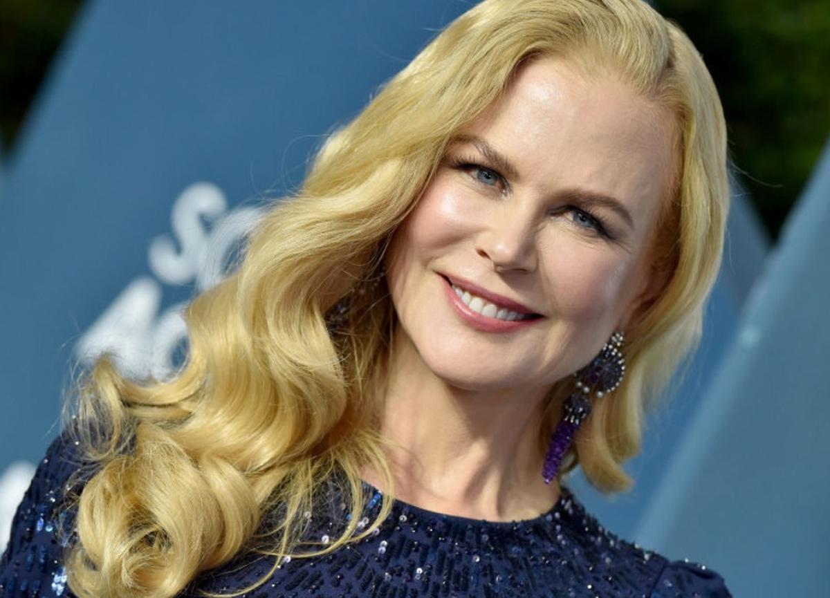 Nicole Kidman, yaşadığı duygusal çatışmalar ile ilgili konuştu